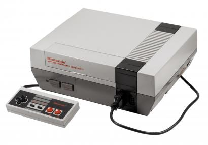 Nintendo Entertainment System 1983