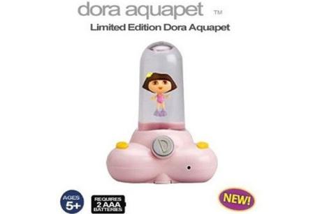 Dora-Aquapet