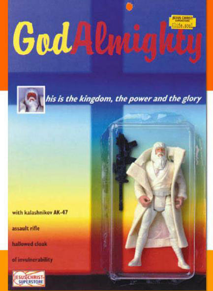 god-the-action-figure